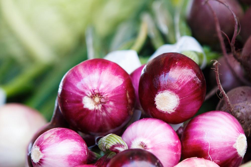 Mangiare sano in pratica - dieta macrobiotica