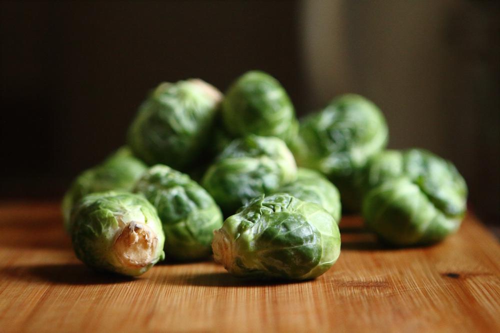 verdure e pancia gonfia - consulenza macrobiotica