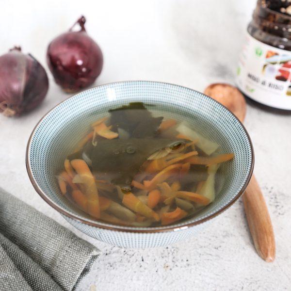 Ricette – La Zuppa di Miso