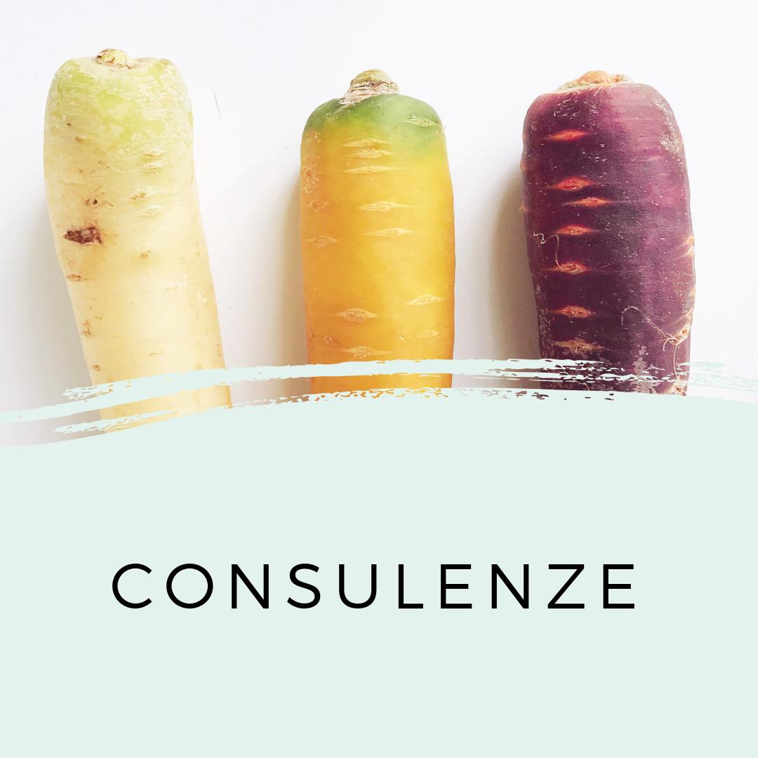 macrobiotica consulenze