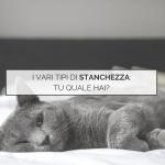 vari tipi di stanchezza - dieta macrobiotica