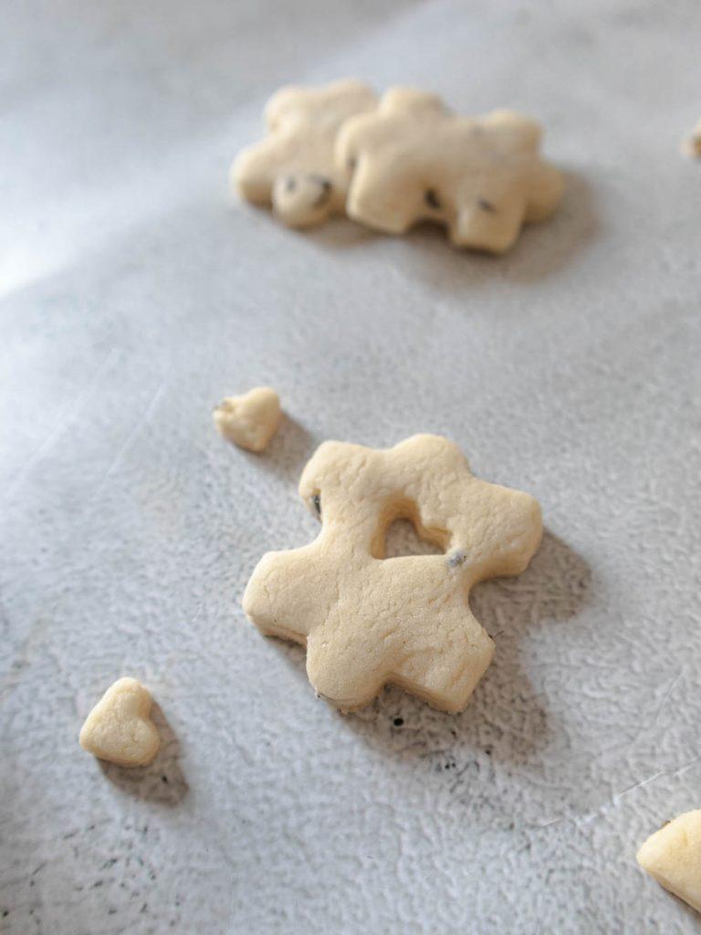 biscotti vegani con lavanda e limone-1-4