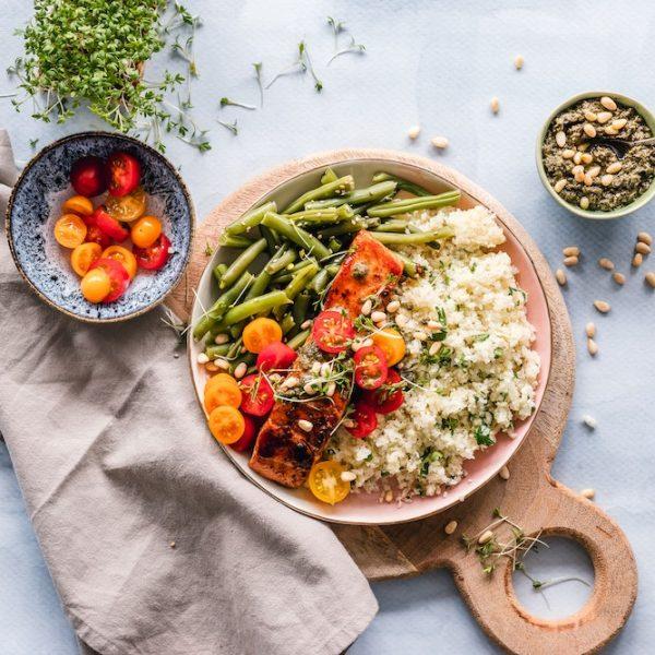 #tipresento: la quinoa