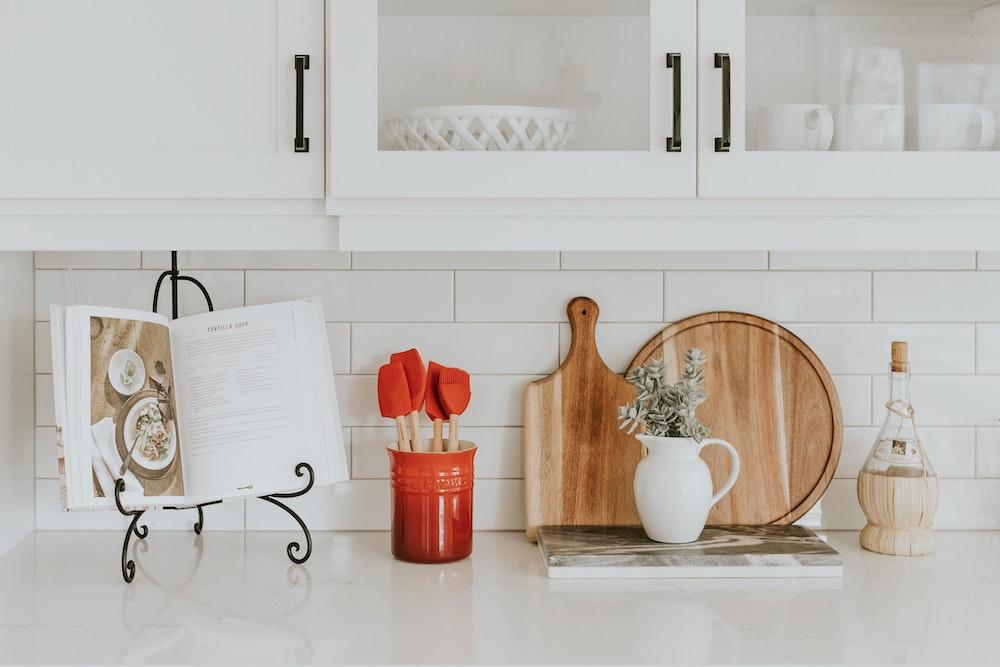 L'attrezzatura che serve davvero in cucina